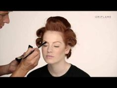 Watch the latest video by Gary Cockerill for Oriflame featuring the hottest look for Autumn! Fall Trends, Make Up, Autumn, Videos, Music, Youtube, Musica, Musik, Fall Season