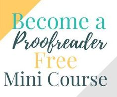 Proofreading Jobs Online Complete Beginners Guide - Online Courses - Ideas of Online Courses - Want to put your proofreading skills to work but don't know how to start? This complete beginner's guide to proofreading jobs online will show you the way. Earn Money From Home, Earn Money Online, Online Jobs, Way To Make Money, Earning Money, Write Online, Proofreader, Thing 1, Writing Jobs