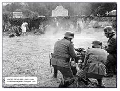 Einsatzgruppen: The Nazi Killing Squads