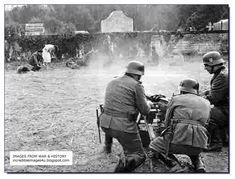 Einsatzgruppen: The Nazi Killing Squads
