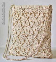 Há várias ideias para você fazer bolsas de crochê, e uma mais interessante que a outra. Você pode fa