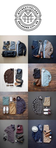 Update Your Style & Wardrobe by checking out Men's collections from MyCreativeLook | Casual Wear | Outfits | Winter Fashion | Boots, Sneakers and more. Visit mycreativelook.com/ #wardrobe #mensfashion #mensstyle #grid #clothinggrids #men'scasualoutfits #fashionsneakers #fashionsneakersoutfit