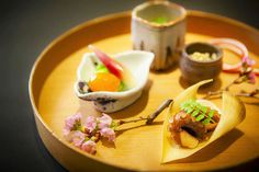 Kifuu - a hideaway Japanese restaurant in Ebisu, with an L-shaped counter and two four-seat, semi-private rooms, Kifuu is an upscale but cozy spot run by Mr Shirota, who...