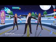 Just Dance Kids 2 - The Gummy Bear Song (Wii Rip) - YouTube3.flv - YouTube