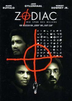 12. Zodiac (David Fincher, 2007)