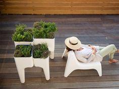 Table Potagère Kiga Hurbz JardinChic Farniente Terrasse