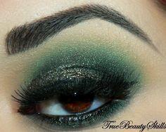 Greenie – Idea Gallery - Makeup Geek