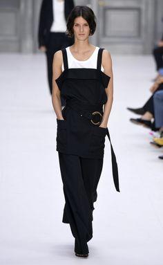 Chloé   Ready-to-Wear Spring 2017   Look 20