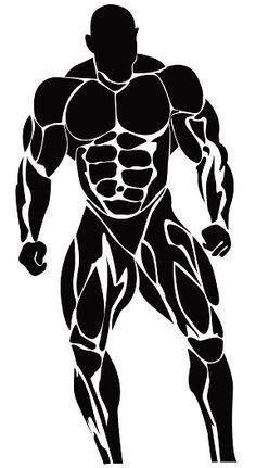 Mural gimnasio Bodybuilding Logo, Bodybuilding Motivation, Just Do It Wallpapers, Gym Motivation Wallpaper, Haitian Art, Gym Logo, Gym Decor, Workout Posters, Gym Essentials