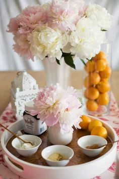 bachelorette day spa one of a kind ideas | Bachelorette Party | Plum Pretty Sugar