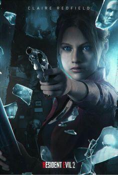 90 Best Resident Evil 2 images in 2019