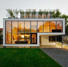 Casa R http://www.arquitexs.com/2015/03/casa-r-christ-christ-arquitectos.html