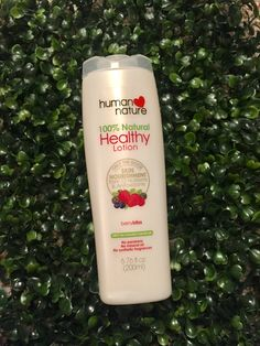 Human Nature, Lotion, Minerals, Shampoo, Fragrance, Personal Care, Bottle, Healthy, Self Care