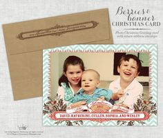 Empress Stationery: Christmas Cards