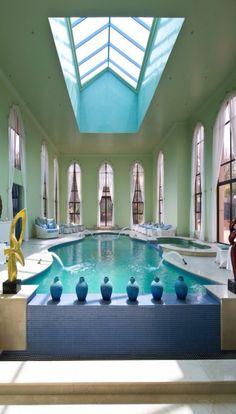Luxurious Living-Luxury Pools -Via ~LadyLuxury~