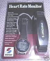Heart Rate Monitor with Everyday Watch Features * Check out this great product.