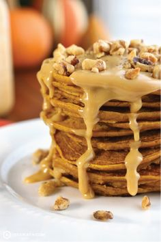 recipe: food network pumpkin pancakes [30]
