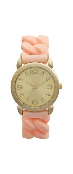 Cute watch and only $18!
