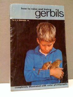 How to Raise and Train Gerbils by D. C. Robinson,http://www.amazon.com/dp/0876661959/ref=cm_sw_r_pi_dp_Xbretb17QZAWD221