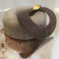 Assolutamente cioccolato (da un'idea del Pastry Chef Alessandro Diglio di Peck-Milano) • I dolci del Cecco