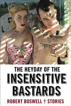 The Heyday of the Insensitive Bastards (2017) - Ardan Movies