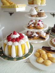 miniature goodies