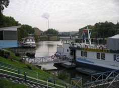 Neckarschifffahrt mit dem Neckar Käpt´N in Bad Cannstatt. Foto: Stadt Stuttgart
