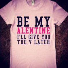Alentine.