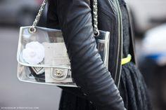 Chanel, Street Style!!