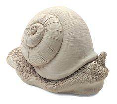 Gertrude Snail - Carruth Studio