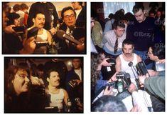 1984 I Queen a Sanremo - Photogallery