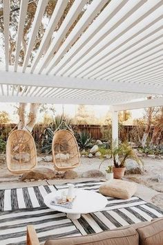 outdoor furniture #inspo