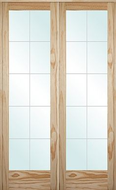6 39 8 Tall Strada Etched Frosted Glass Primed Interior Wood Door Slab Discount Interior Doors