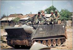 "apc ""D"" company , Infantry ""Bobcats"" Vietnam History, Vietnam War Photos, Vietnam Veterans, American Soldiers, American Civil War, Marine Corps Humor, Good Morning Vietnam, Armoured Personnel Carrier, Military Quotes"