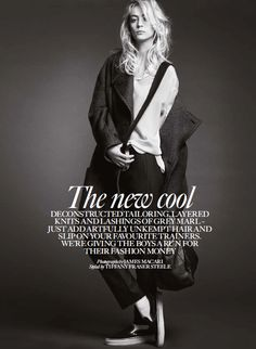 Marie Claire UK 11.13