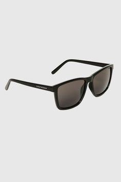 055174081503 Cheap Monday Sunglasses in Black Luxury Sunglasses
