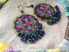 reserved for  terry  all seasons in one day by jennifermorrisbeads, $191.00