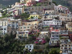 The best way to experience the picturesque villages set amongst the cliffside of the Amalfi Coast is from the sea... Only from a boat will you be able to witness the views you see on postcards!