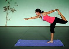 Tiny Yet Mighty Tips For Beginner Yogis.. I would do yoga every single day if I had the time :)