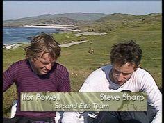 The Lowe Alpine Mountain Marathon 1997 - Jura Part 2 on Vimeo
