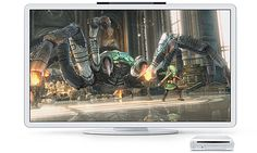Review of Nintendo Wii U  the new game console