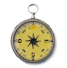 Brass Open Face Mariners Pocket Compass with Beveled Glass ** Visit the image link more details. (It is Amazon affiliate link) #l4l