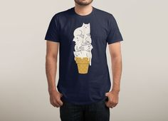 Check out the design Meowlting by ilovedoodle on Threadless