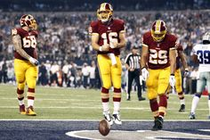 washington redskins super bowl victories | The Dallas Cowboys prove none of us know what we're talking about
