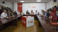 Los socialistas vascos defenderán el 'no' a Rajoy en el próximo Comité Federal del PSOE