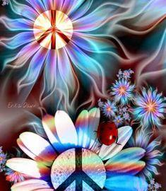Flowery Peace
