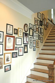 Nashvile Decorator Shares How to Hang Art Groupings