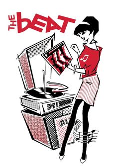 English Beat Joins Howard Jones, Paul Young, Men Without Hats And More For Retro Futura Tour - I'm Music Magazine The English Beat, Ska Music, Music Den, Music Music, Skinhead Reggae, Skinhead Style, Skinhead Girl, Paul Young, Young Men