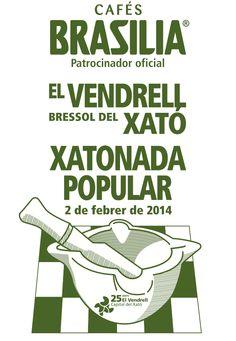 Imatge Xatonada Popular El Vendrell, 2014