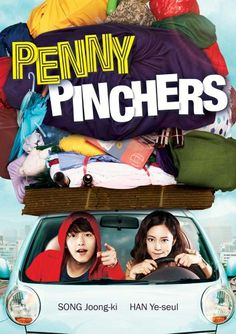 7 of 10 | Penny Pinchers (2011) Korean Movie - Romantic Comedy | Song Joong Ki